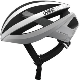 ABUS Viantor Bike Helmet white